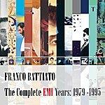 Franco Battiato The Complete Emi Years: 1979-1995