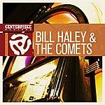 Bill Haley & His Comets Razzle Dazzle (Single)