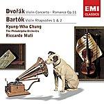 Kyung-Wha Chung Dvorak: Violin Concerto/Romance Etc.