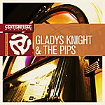 Gladys Knight & The Pips Queen Of Tears (Single)