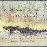 Lyra Ravel Debussy Faure