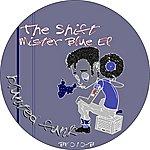Scottie B Mister Blue EP