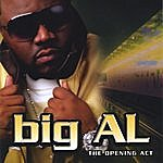 Bigal The Opening Act