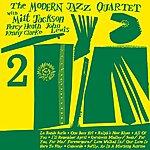 The Modern Jazz Quartet Modern Jazz Quartet 2 (1954-1955)