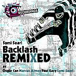 Sami Saari Backlash Remixed