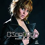 Kelly Feeling Free (4-Track Maxi-Single)