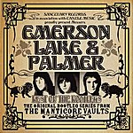 Emerson, Lake & Palmer Best Of The Bootlegs