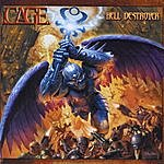Cage Hell Destroyer
