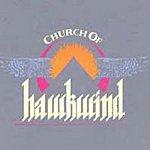 Hawkwind Church Of Hawkwind