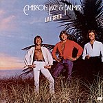 Emerson, Lake & Palmer Love Beach (Bonus Track Edition - Reissue)