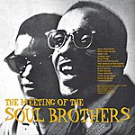 Milt Jackson The Meeting Ofthe Soul Brothers