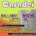 Casadei Ballando Insieme Liscio, Vol. 4