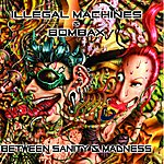 Illegal Machines Between Sanity And Madness