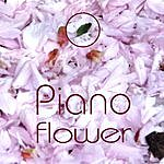 Hjortur Piano Flower