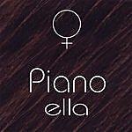 Hjortur Piano Ella