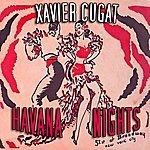 Xavier Cugat Havana Nights