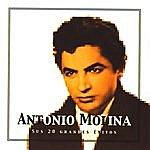 Antonio Molina Antonio Molina Sus 20 Grandes Éxitos (The Best Of Antonio Molina)