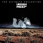 Uriah Heep The Ultimate Collection