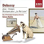 City Of Birmingham Symphony Orchestra Debussy: Orchestral Works