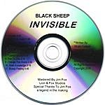 Black Sheep Invisible