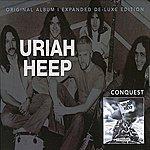 Uriah Heep Conquest (Bonus Tracks)