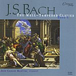 João Carlos Martins J.s. Bach, The Well-Tempered Clavier, Book I
