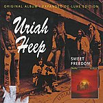 Uriah Heep Sweet Freedom (Expanded De-Luxe Edition)