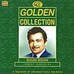 Madan Mohan Madan Mohan -Great Ghazals