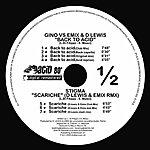 Gino Back To Acid / Scariche