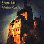 Graham Elks Kingdom Of Rock