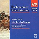 Yuri Temirkanov Symphony 2 & Gayaneh