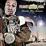 Planet Asia Jewelry Box Sessions: The Album