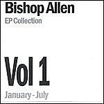 Bishop Allen Ep Collection Vol. 1