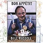 Bill Russell Bon Appetit