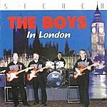 The Boys In London