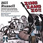 Bill Russell Zing Zang Zo!!