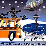 Central Services Central Services Presents... The Board Of Education!