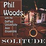 Phil Woods Solitude