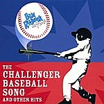 Ben Rudnick The Challenger Baseball Song And Other Hits