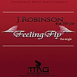 J. Robinson Feeling Fly (Single)
