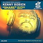Kenny Bobien Share (7-Track Maxi-Single)
