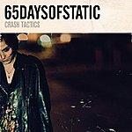 65daysofstatic Crash Tactics (Single)