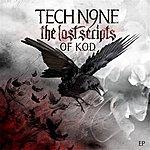 Tech N9ne The Lost Scripts Of K.o.d. (EP)