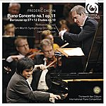 Fort Worth Symphony Orchestra Chopin: Piano Concerto No. 1