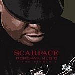 Scarface Dopeman Music (Single)(Parental Advisory)