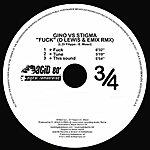 Gino Fuck (D Lewis, Emix Remix)
