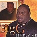 Bigg Simply Me