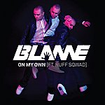 Blame On My Own (4-Track Maxi-Single)
