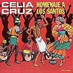 Celia Cruz Homenaje A Los Santos