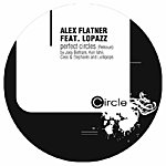Alex Flatner Perfect Circles((Re-Issue))